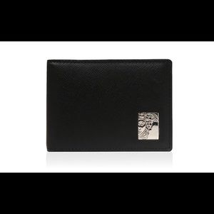 Versace Accessories - Versace men's wallet
